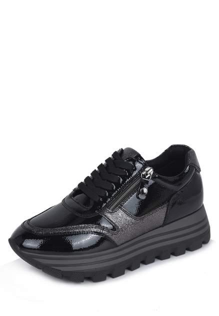 Кроссовки женские T.Taccardi K0712LC-1, черный