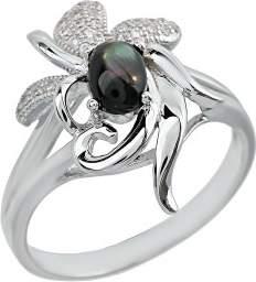 Кольцо женское SilverHouse 10287 р.20
