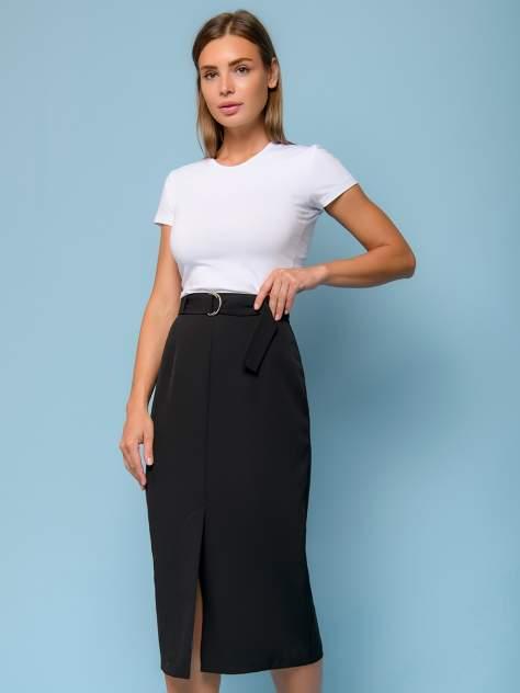 Женская юбка 1001dress 0132110-01768BB, черный