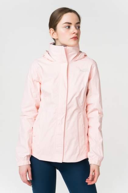Спортивная ветровка The North Face T0AQBJS21, розовый