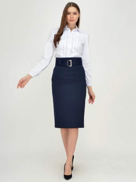 Женская юбка 1001dress VI00007BK, синий
