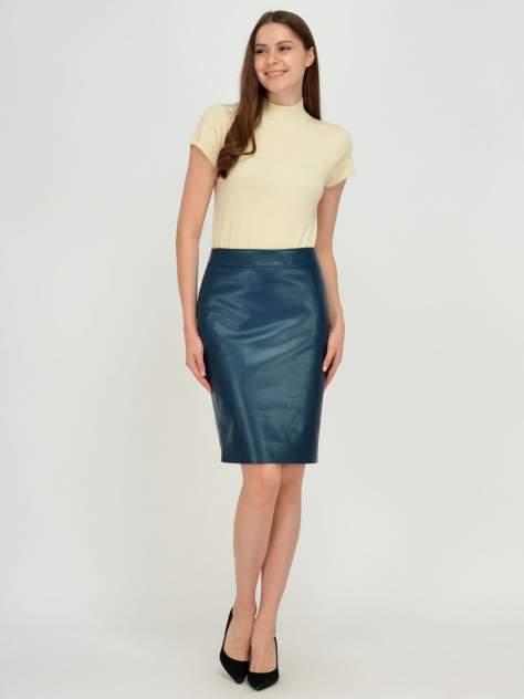 Женская юбка 1001dress VI00034DB, синий