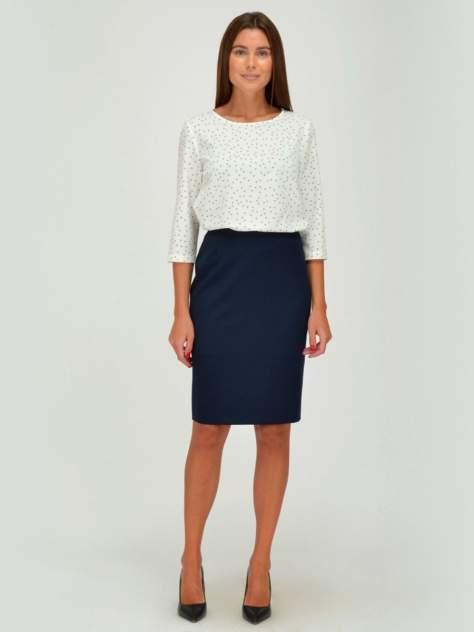 Женская юбка 1001dress VI00095BK, синий