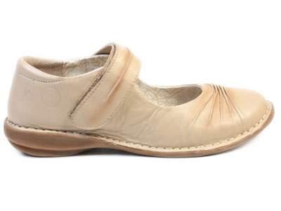 Женские сандалии Airbox 136920, бежевый