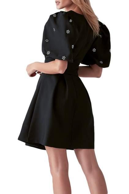 Платье женское LOVE REPUBLIC 357217513 черное 40