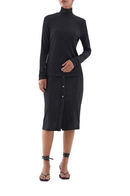 Водолазка женская ZARINA 328505405 черная XL