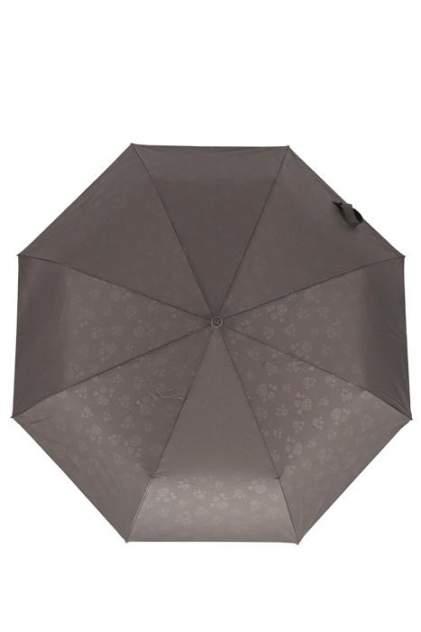 Зонт складной женский автоматический Sponsa 1838-3 серый