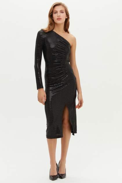 Вечернее платье женское LOVE REPUBLIC 452126555 черное 40
