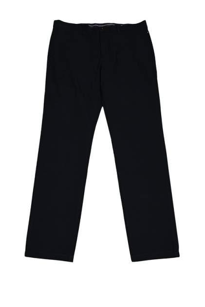 Классические брюки мужские Tommy Hilfiger MW0MW11774 синие 38-34