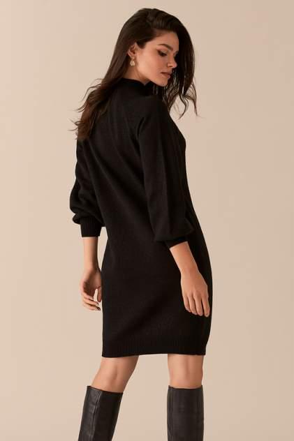 Повседневное платье женское LOVE REPUBLIC 450376553 черное XS