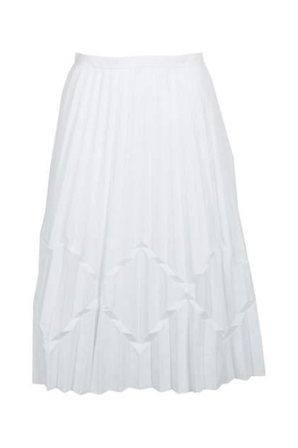 Юбка женская Emporio Armani 88102 белая 38