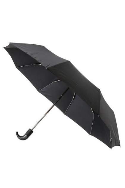 Зонт складной мужской автоматический Sponsa 10359 M черный