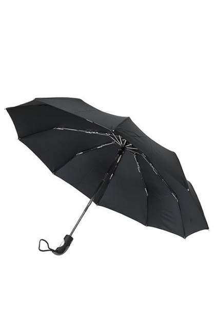 Зонт складной мужской автоматический Sponsa 103M черный
