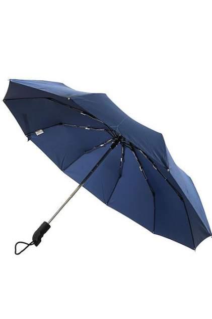 Зонт складной мужской автоматический Sponsa 17026-1 M синий