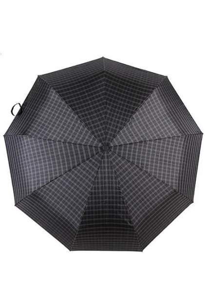 Зонт складной мужской автоматический Sponsa 1808-3 M черный