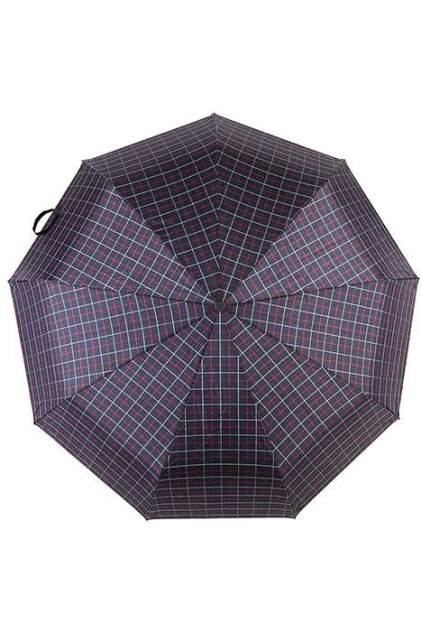 Зонт складной мужской автоматический Sponsa 1808-6 M синий