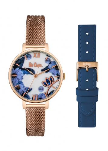 Наручные часы женские Lee cooper LC06787.437