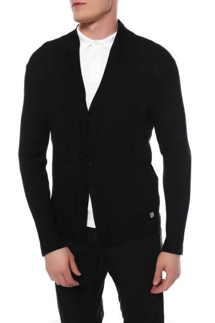 Кардиган мужской Versace Collection FW18 черный M