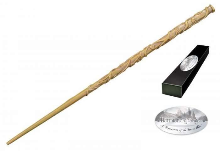 Волшебная палочка Гермионы The Noble Collection