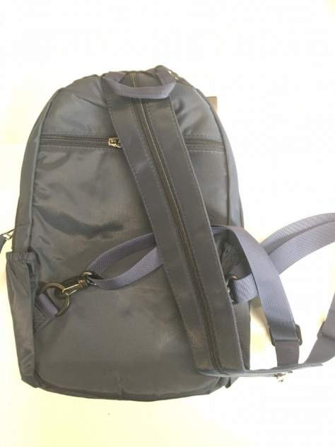 Рюкзак унисекс Aotian темно-синий 4072