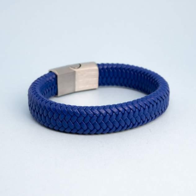 Браслет кожаный OTOKODESIGN 54037 синий