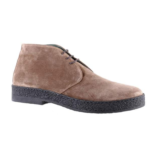 Мужские ботинки ANDREA VENTURA FIRENZE PSYCHEBOOT, коричневый