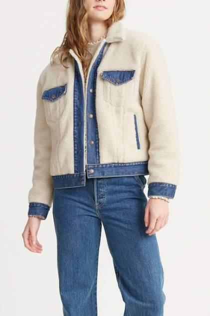 Куртка Levi's 3938600010_Синий, синий