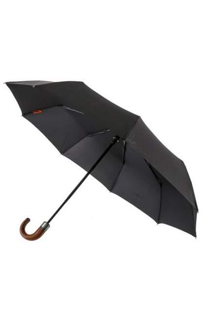 Зонт складной мужской автоматический Sponsa 8042-2 M черный