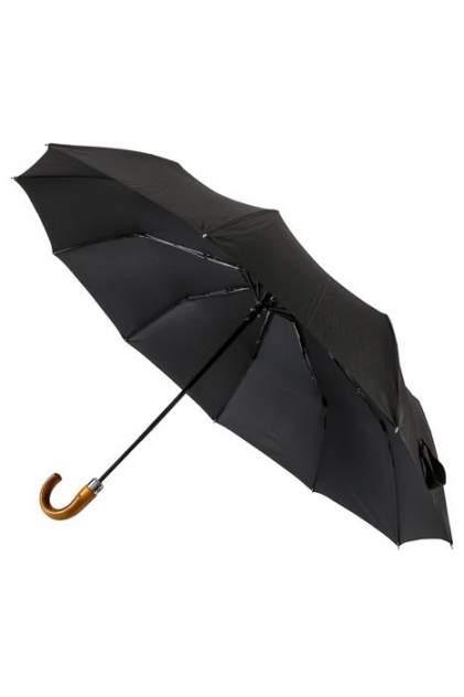 Зонт складной мужской автоматический Sponsa 8219 M черный