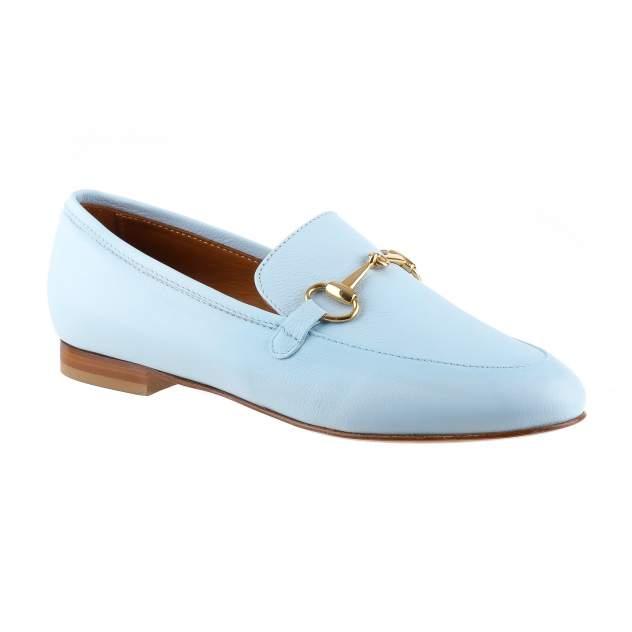 Лоферы женские Renzi R544200_1, синий