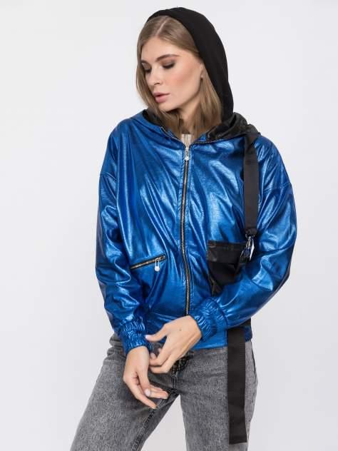 Куртка DAIROS GD51600007, синий