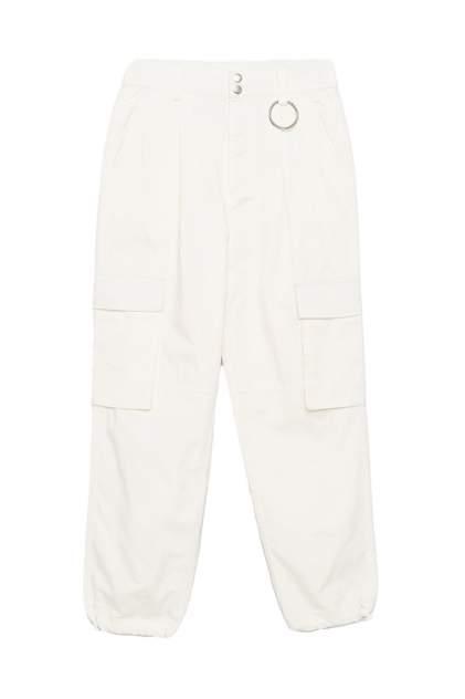 Женские брюки befree 2031245757, белый