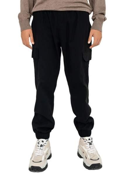 Брюки мужские befree 39709700 черные XL
