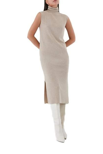 Женское платье ZARINA 328600500, коричневый