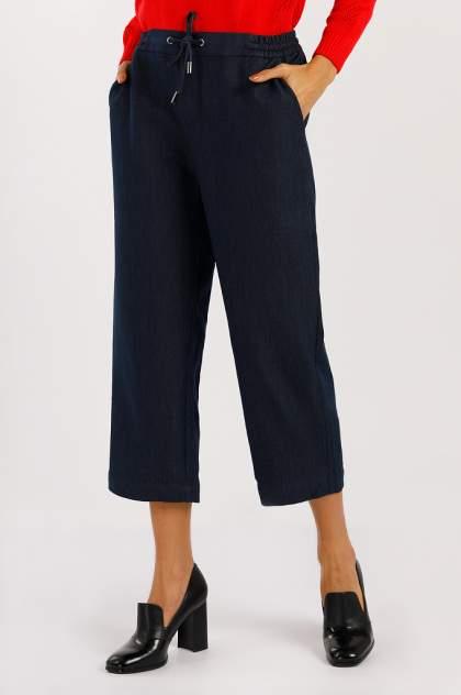 Женские брюки Finn Flare B20-32031, синий