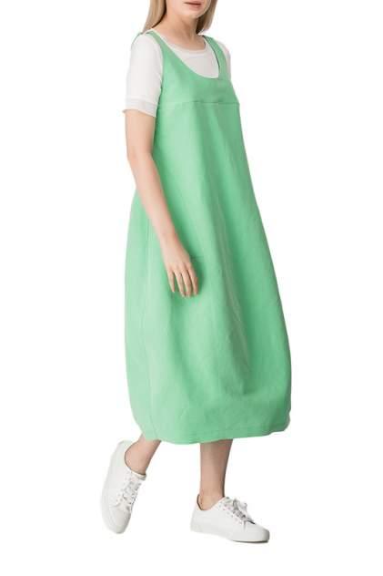 Женское платье Helmidge 8567, зеленый