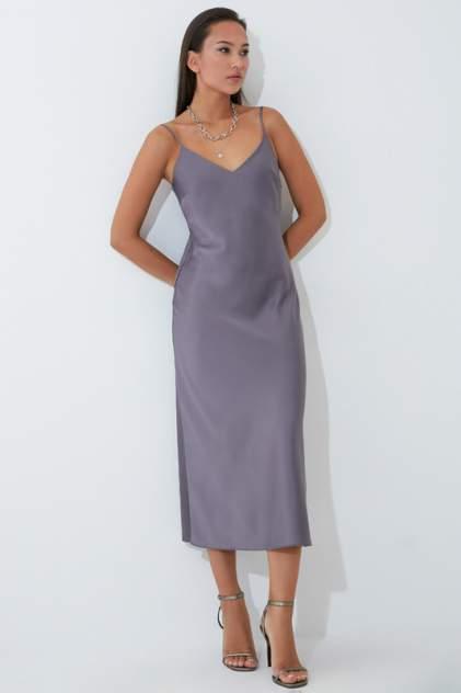 Женское платье ZARINA 0422000502, серый