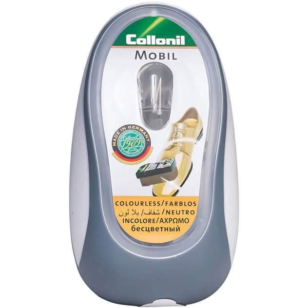 Губка для обуви Collonil Mobil прозрачный