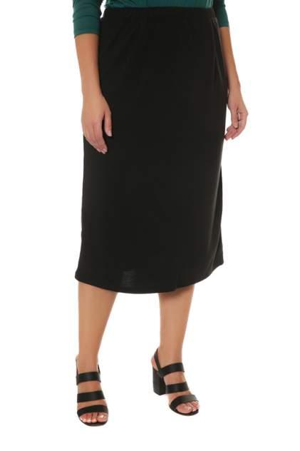 Юбка женская ARTESSA UB03706BLK00 черная 60 RU/62 RU