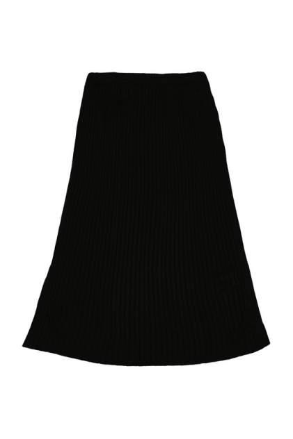 Юбка женская ARTESSA UB12028BLK01 черная 64 RU/66 RU
