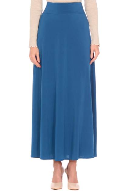 Юбка женская Alina Assi 19-501-411 синяя M