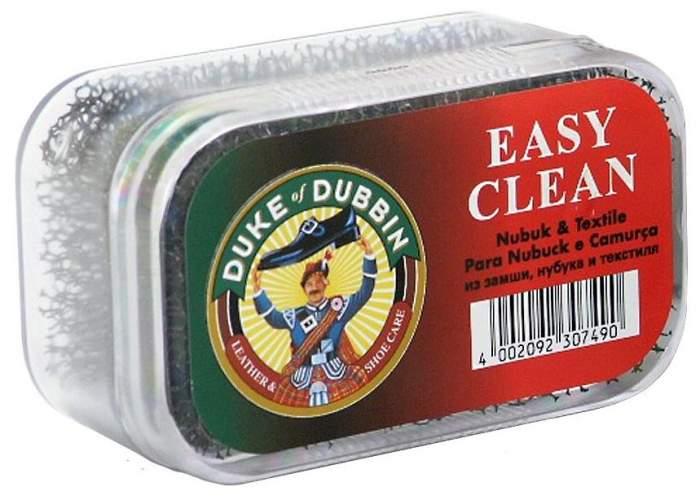 Губка для обуви Duke of dubbin Duke Easy Clean