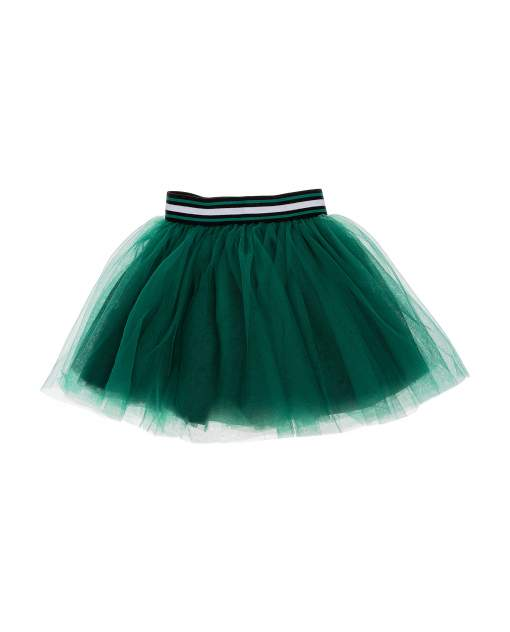 Юбка детская Gulliver, цв.зеленый