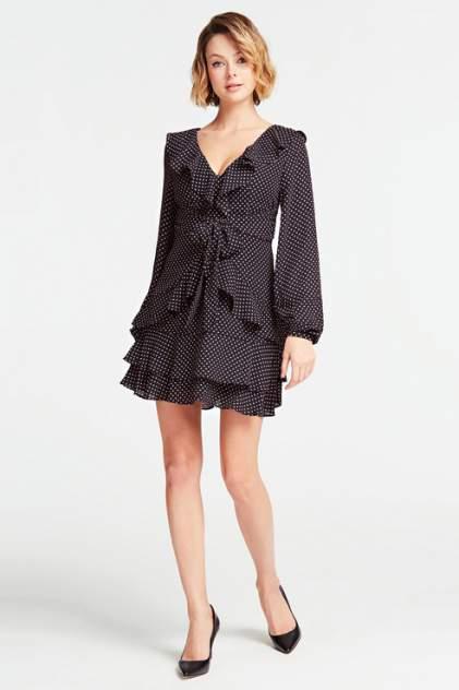 Женское платье Guess W0GK98WCU70, черный