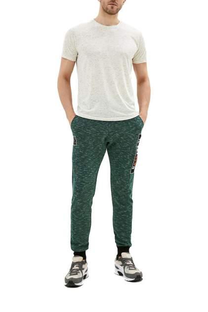 Спортивные брюки мужские BLACKSI 5221 зеленые M