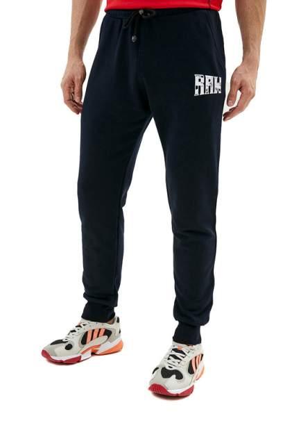 Спортивные брюки мужские BLACKSI 5224 синие M