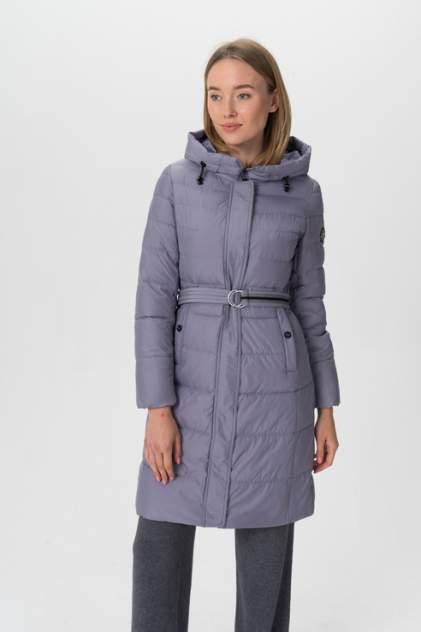 Пуховик-пальто женский ELARDIS El_W60609 серый M