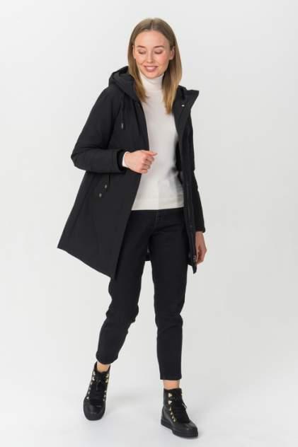 Пуховик-пальто женский ELARDIS El_W60617 черный M