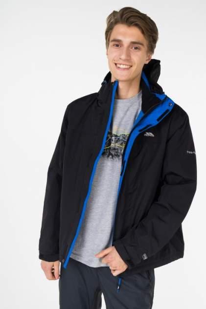 Куртка мужская TRESPASS MAJKRAL20005 черная M