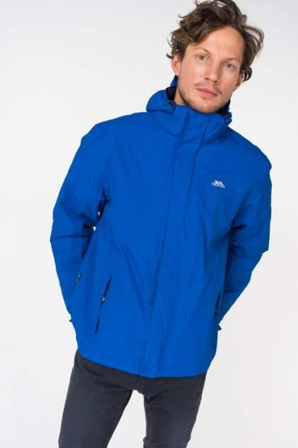 Куртка мужская TRESPASS MAJKRAL20005 голубая M